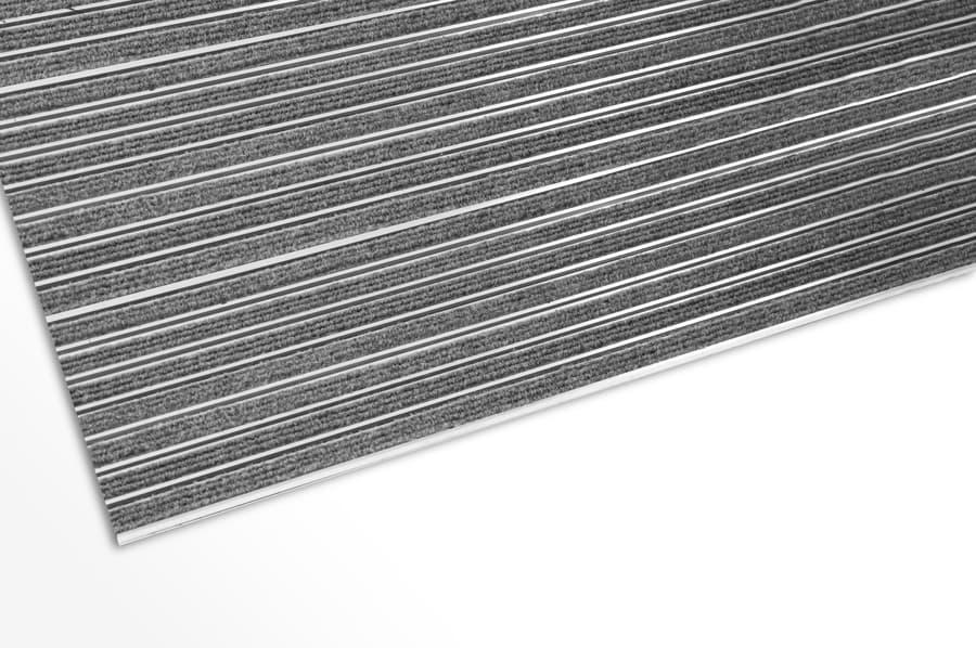 Bannière alu klassik Reps gris